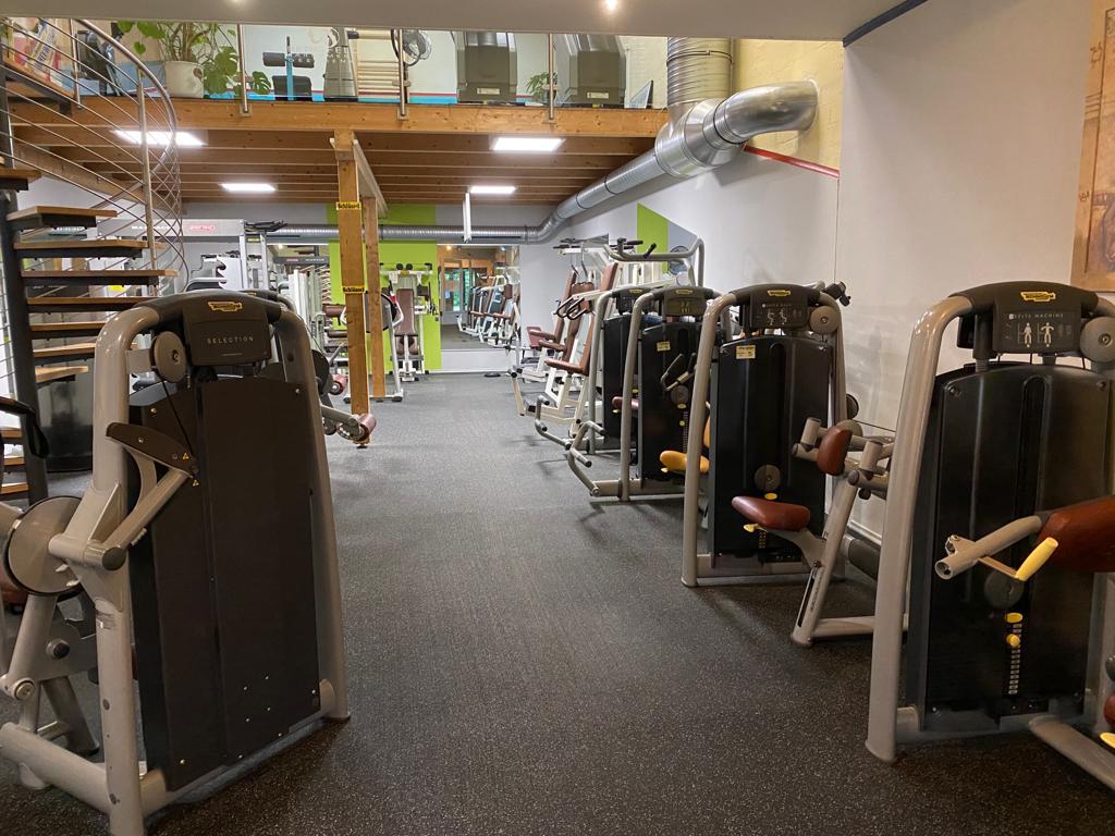Sportcenter Roding